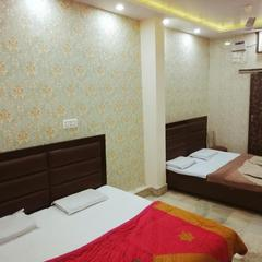 Abhiraj Guest House in Mathura
