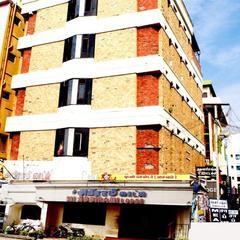 Abirami Inn in Kumbakonam