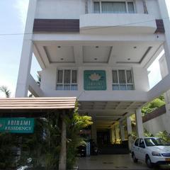 Abirami Residency in Pondicherry