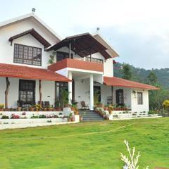 Abiyal Mountain Stay in Madikeri
