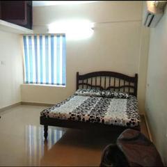 Furnished Apartments Ac & Non Ac Near Pattom-kesavadasapuram in Thiruvananthapuram