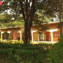 Adb Rooms Ashoka Resort in Tila