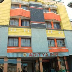 Aditya Inn in Pondicherry