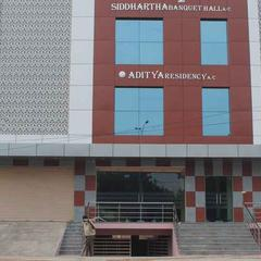 Aditya Residency in Kadapa