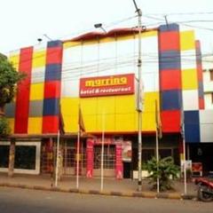 Marina Hotel & Restaurant in Kolkata