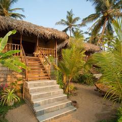Agonda Villas in Agonda