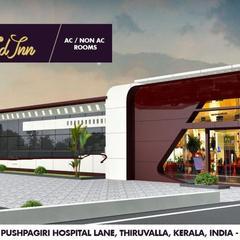 Airco Le-grand Inn in Thiruvalla