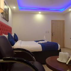Airport Hotel Mahal in New Delhi
