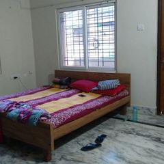 Airy Classy Retreat 3bhk in Bhubaneshwar