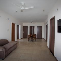 Ala Residences in Tiruchirappalli