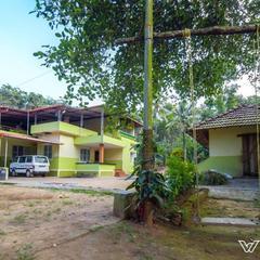 Alakananda Homestay Wayanad in Kaniyambetta