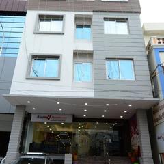 Alam Residency in Tiruchirappalli