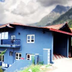Alan Homestay in Coorg