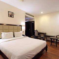 Hotel Alankar Inn in Vijayawada