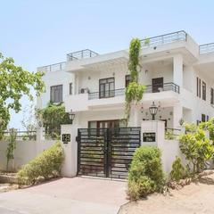 Alankrita Villa in Jaipur