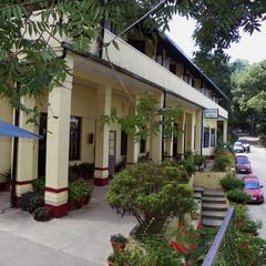 Alasia Hotel in Kasauli
