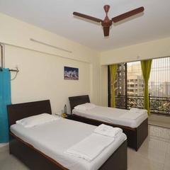 Alcove Service Apartment Villa In Saidapet in Chennai