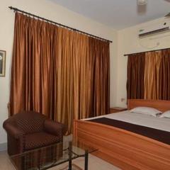 Alcove Service Apartments Salt Lake Bf 6 in Kolkata