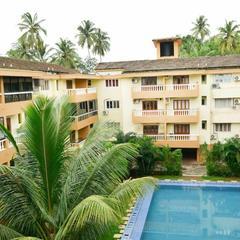 Aldeia Premium Homes in Baga