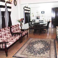 All Seasons Service Apartment in Thiruvananthapuram