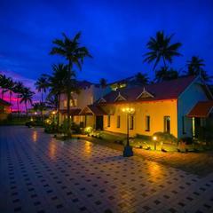 Alleppey Beach Bay Resorts in Alappuzha