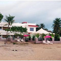 Alleppey Holiday Beach Resort in Alappuzha