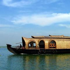 Alleppey Houseboatz in Ramankari