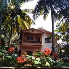 Ally's Guest House in Calangute