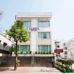Alpina Hotels & Suites in New Delhi