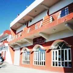 Amar Hotel & Resorts in Tehri