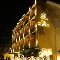 Amara Vacanza Grand Inn in Calangute
