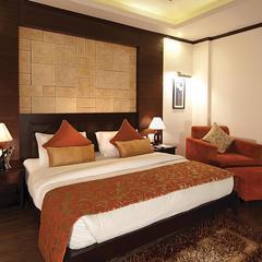 Amaya Hotel C.b. Ganj in Bareilly
