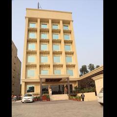 Ambassador Hotel in Jalandhar