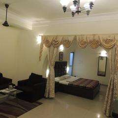 Ambica Residency in Cuttack