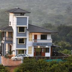 Amboli Hill Resort in Amboli