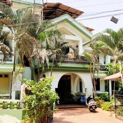 Amigo Plaza in Goa