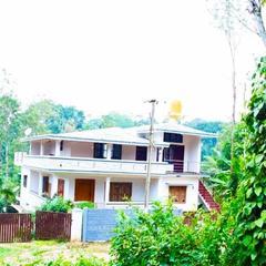 Ammathi Homestay in Ammatti