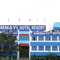 Ammayii Hotel Resorts in Tiruvannamalai