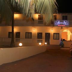 Amoura Beach Resort in Calangute