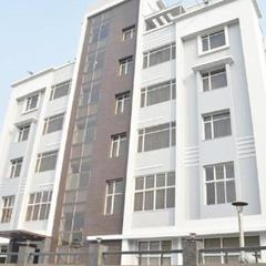 Amrapali Residency in Patna