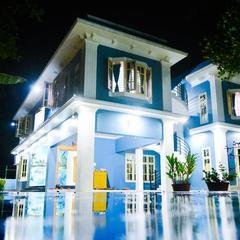 Amy's in Thiruvananthapuram