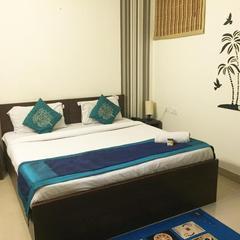 Anantkoti Hotel in New Delhi
