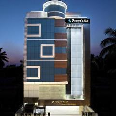 Ananyas Nest in Coimbatore