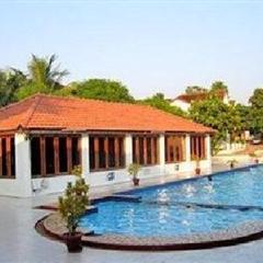 Angels Resort in Goa