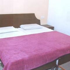 Anmi Lodge in Varanasi