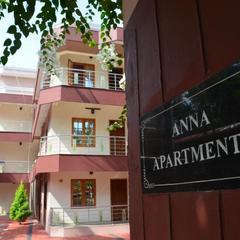 Anna Apartments in Thiruvananthapuram