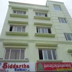 A.n.siddhartha Residency in Kakinada