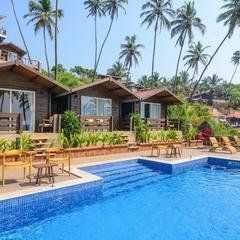 Antares Beach Resort in Goa