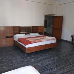 Antariksh Hotel & Resort Pvt Ltd in Sikar