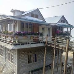 Anumika Homestay in Kalimpong